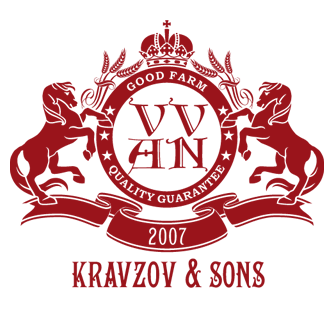 Button Kravzov Sons